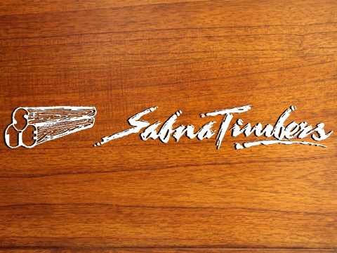 sabna timber
